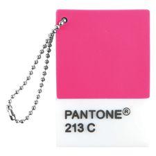 Pantone - CHIP DRIVE PINK 213 C