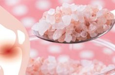 Here's How Himalayan Pink Salt Improves Your Health (And How To Use It)