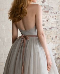 Paolo Sebastian, Tulle Gown, Silk Organza, Haute Couture Fashion, Designer Gowns, Lovely Dresses, Couture Collection, Fancy Dress, Vintage Fashion