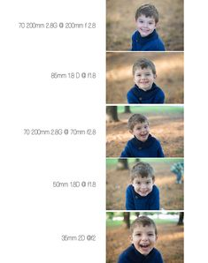 Which do I choose?! A portrait photographer's guide to choosing the best lens for the job! Heather @ Two Blooms Lightroom Presets. Three lens comparisons for portrait photographers, displaying the differences in focal length and distortion. http://www.twoblooms.com/2013/10/21/1070/