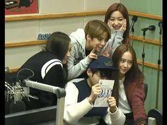 151105 슈퍼주니어의 키스더라디오(슈키라) - 에프엑스 / Super Junior's KissTheRadio(SuKiRa) w...