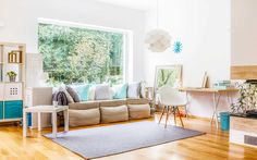 Head to a big box store or roll up your sleeves, as these thrifty home decorating ideas will make big style statements on a small budget.
