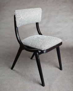 """Krzesło """"skoczek"""""""