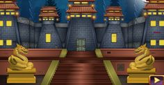 MISSILE IN SHAOLIN TEMPLE is a terrifying and click type new escape game developed by ENA Game Studio. Imagine a situation that you were in a Shaolin temple, where the terrorist kept the bomb inside the Shaolin temple. You have to defuse the bomb as soon as possible because the bomb will be destroyed in 90 minutes. It is sure that you will succeed by finding the necessary objects and solving puzzles.