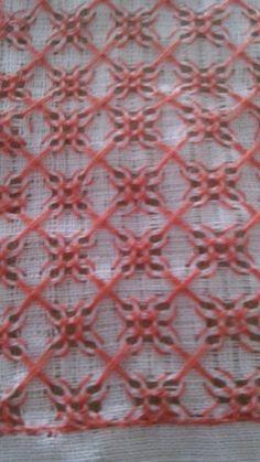 Resultado de imagen para bordados calados cartago