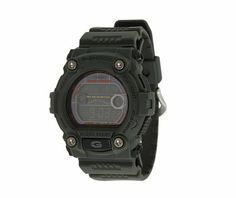 G-Shock Solar Military Concept, $120 Zappos.com