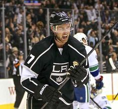 Frozen Royalty Audio and Video: LA Kings Pull Out Hard-Fought 3-2 Shootout Win Over Vancouver Canucks