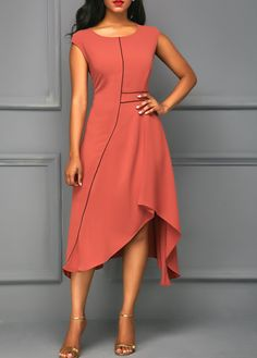 e58bcf128 24 Best RED DRESS CASUAL images | Casual dresses, Cute Clothes, Cute ...