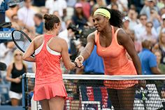 Best matches of the 2015 US Open