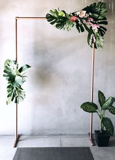 Tropical wedding/ Boda tropical in 2020