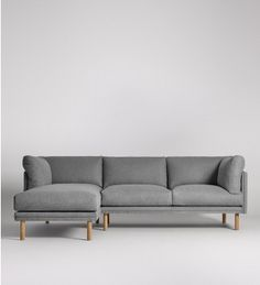 Swoon Editions Corner Sofas