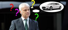 Porsche CEO Says He Doesn't 'Know Anything About Tesla'
