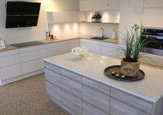 Køkken showroom   Besøg vores udstilling   Åbent dagligt