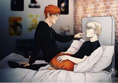 Cute Couples Cuddling, Cute Gay Couples, Neil Josten, Gay Aesthetic, Couple Art, Gay Art, Art Reference Poses, Fantasy Books, Anime