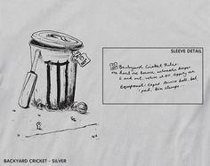 Australian backyard cricket rules