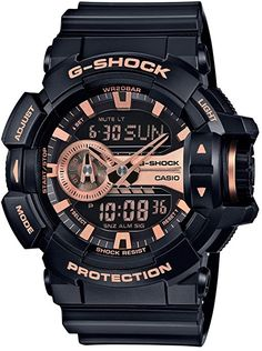 2bbf7c44acc online shopping for Casio G-Shock Black Rose Gold-Tone Dial Resin Quartz  Men s Watch from top store. See new offer for Casio G-Shock Black Rose  Gold-Tone ...