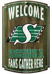 Sask. Riders Go Rider, Saskatchewan Roughriders, Cup Games, Grey Cup, Saskatchewan Canada, Man Cave Signs, Mosaic Projects, Reno, Green Colors