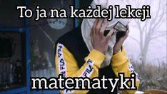@kruszwilxx - Lord Kruszwil - Tak jest 🙋 ° ° ° ° ° ° #kamerzysta #kruszwil #lordkruszwil... True Memes, Funny Memes, Idol, Lord, Humor, Quotes, Quotations, Humour, Funny Photos