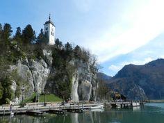 Traunkirchen, Austria