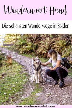 Reisen mit Hund. Urlaub in Sölden, Österreich. Schöne Wanderwege für Hunde. Husky, Road Trip, Dogs, Sport, Kind, Animals, Lifestyle Blog, Hotels, Camping