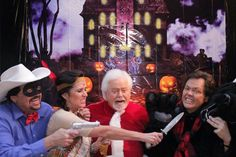 What a riot! Merrill Osmond, Osmond Family, Family News, The Osmonds, Family Boards, Marie Osmond, Halloween 2014, Jay, Singing