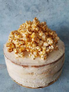 Fanta torta Mango Mousse, Non Plus Ultra, Yogurt Cake, Tiramisu, Vegetarian Recipes, Raspberry, Berries, Cheesecake, Food And Drink