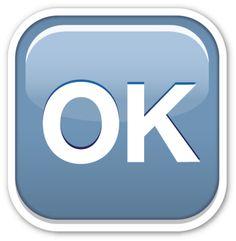 Squared Ok Memes 😂 Ios Emoji, Smiley Emoji, Blue Emoji, Funny Quotes, Funny Memes, Jokes, Funny Emoticons, Emoji Symbols, Emoji Pictures