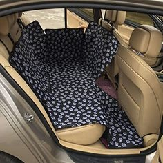 Home & Garden Disciplined 3 Colors Nonslip Dog Car Seat Cover Pet Mat Blanket Hammock Cushion Protector Travel Foldable Pet Carriers For Car Truck Suv Distinctive For Its Traditional Properties