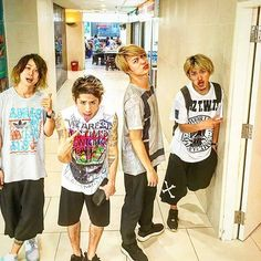 one ok rock One Ok Rock, Girls Channel, Six Feet Under, Music For You, Fantastic Four, To My Future Husband, Rock Bands, Memes, Give It To Me
