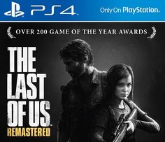 The Last of Us: Remastered may be official, but its first trailer is a bit shy - http://videogamedemons.com/news/the-last-of-us-remastered-may-be-official-but-its-first-trailer-is-a-bit-shy/