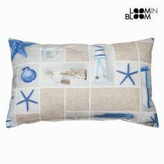 Pacific cushion by Loomin Bloom. Shopping Bag CLUB d984e8f4c435c