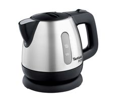 Tefal Travel Kettle 0 Lightweight Compact Small NEW S Steel Small Kitchen Appliances, Home Appliances, Kitchen Small, Compact, Stainless Steel Kettle, Manual Coffee Grinder, Cord Storage, Cafetiere, Steel House
