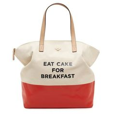 kate spade bag- I HAVE to have this!!!