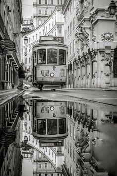 gcgazette:  Lisbonne | Photo Hugo Augusto