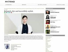 I'm very happy and thankful for each day I have an opportunity to work, here is like I always say another baby steps :) Leonardo D'Almagro fashion review was featured on the cover of MYTRND | Leonardo D'Almagro – Fashion Editor / Fashion Business Consultant  http://leonardodalmagro.com/leonardo-dalmagro-fashion-review-was-featured-on-the-cover-of-mytrnd/  #MYTRND #lifeasleo #fashiontrends #fashionreviews #resortcollections #lifestyle