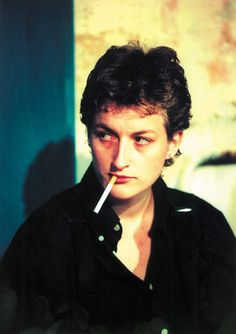 Sarah Kane - was brilliant.