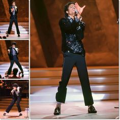 The performance that took #MichaelJackson from a star to a Superstar-The Motown 25 TV show in 1983. © Raynetta Manees, author of #AllForLove, inspired by #MichaelJackson