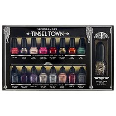 "Check out Monica Church's ""Sephora: Tinsel Town Collector's Set : nail-sets-nails-makeup"" Decalz @Lockerz"