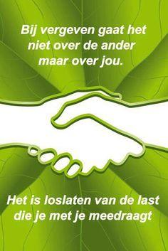 Loslaten Fact Quotes, Jokes Quotes, Me Quotes, Qoutes, Beautiful Lyrics, Beautiful Words, Dutch Words, Life Hurts, Language Quotes