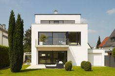 Haus Brettheim hersteller wolf system modernes landhaus architecture and house