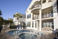 Wyndham Vacation Rentals- Hilton Head Island, SC #BHGSummer