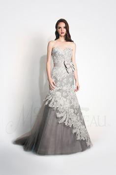 Storm - Modern Trousseau Couture Bridal Collection