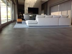 Concrete Resin Flooring, πατητή τσιμεντοκονία Dalinne, www.dalinne.gr starting at 16eur/sq.mt.