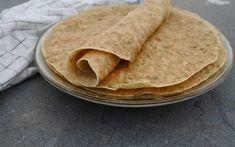 Tortilla Burrito, Fodmap, Granola, Nom Nom, Healthy Recipes, Healthy Food, Lunch, Diet, Breakfast