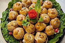 Kosher Mini Sandwich Platter $14.95 pp
