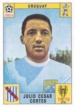 Julio Cesar Cortes