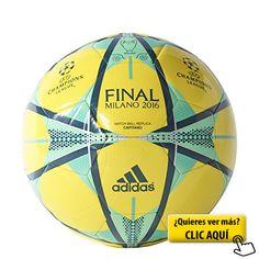 adidas Final Milano Cap - Balón para hombre,... #futbol