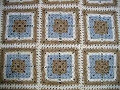 Crochet blanket | by lisamf