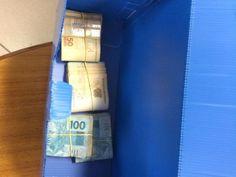 Fiscal da Fazenda é preso ao pedir propina em Taubaté, SP