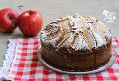 PAN+DI+MELA+torta+di+mele+frullate